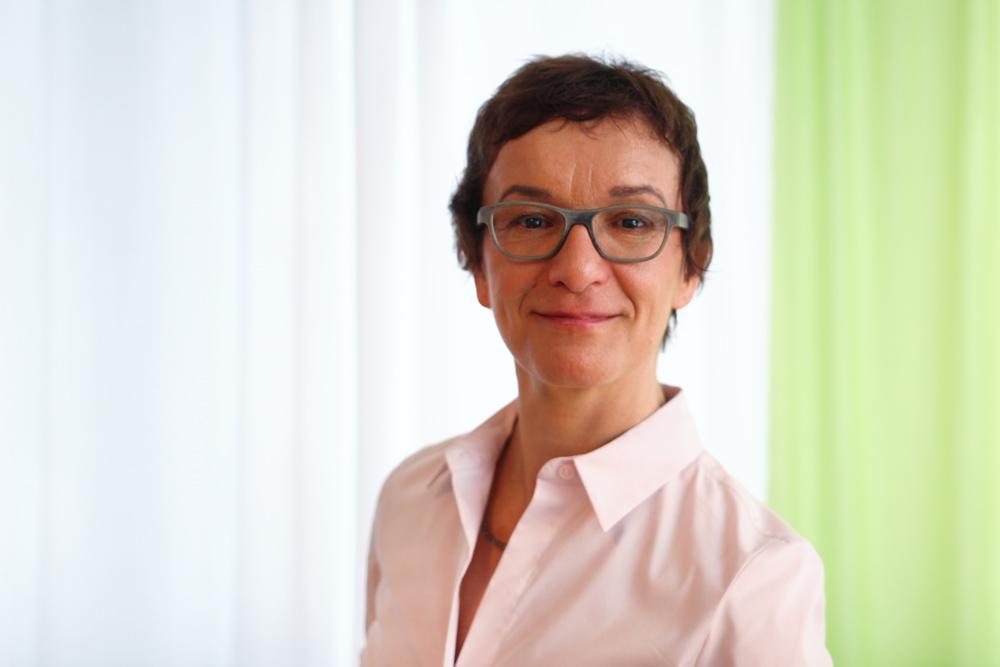 Psychosynthese Vita Ingeborg Friedmann